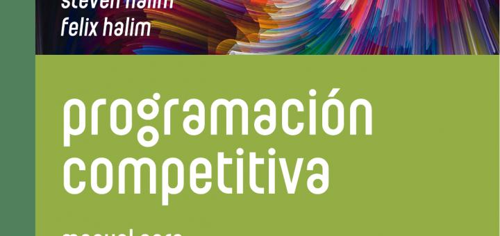 Programación competitiva